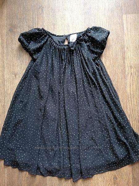 Стильное платье Palomino 122 рост