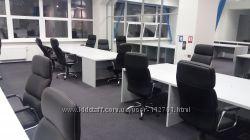Меблі на замовлення для офісів