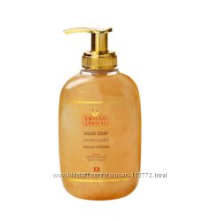 Жидкое мыло Swisso Logical Gold от Цептер