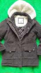 Демисезонная куртка C&A