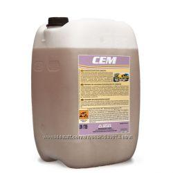 Средство для удаления цемента и цементно-известковых растворов CEM Atas
