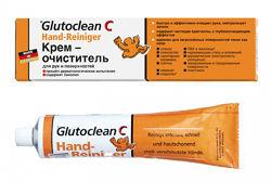 Крем-очиститель для рук и поверхностей Glutoclean 200 мл.