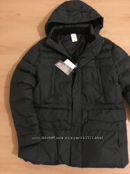 Куртка зимняя пух-перо C&A. Canda. Размер L