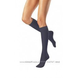 Носки женские, гольфы, подколенники, хлопок, универсальный размер