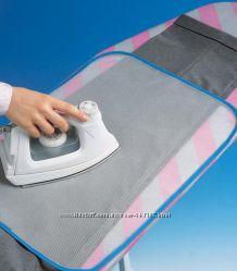Сетка для глажки 40х60см  сетка может применяться для любого типа тканей, о