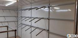 Продам торговое оборудование, флейты крабы дуги, рейки, планки, манекены