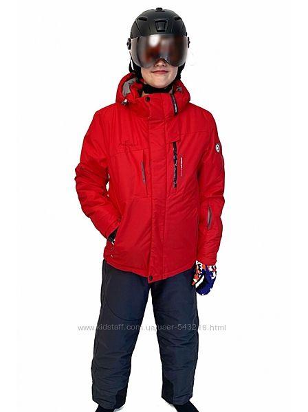 Горнолыжнные куртки детские FREEVER рост 128-164