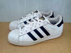 кеди, кросівки Adidas Superstar, оригінал