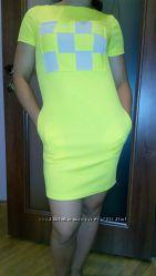 Платье  PINK.  Размер XS.