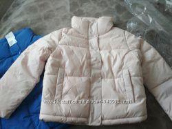 Демисезонные курточки H&M р. 140