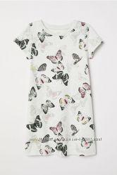 Платье от H&Mр. 122-128