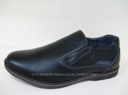 Стильные туфли Тм Сказка для мальчика