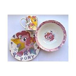 Набор посуды Мой маленький пони