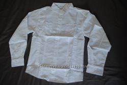 Рубашки гольфы и блузки белые школа для мальчиков и девочек от 250 руб
