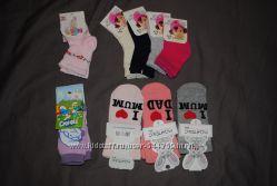 Носки, трусы, плавки, топы детские от 20 руб