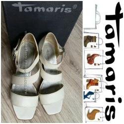Туфли Таmaris в идеале.