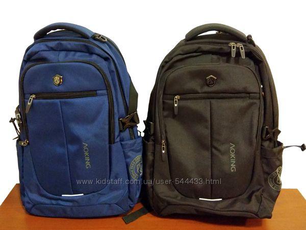 37c61e244e81 Городской рюкзак с отделением для ноутбука Aoking 32L, 729 грн. Мужские  сумки, рюкзаки Prensiti - Kidstaff | №24818919