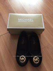 Лаковые туфельки Michael KORS