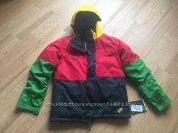 Новая брендовая куртка BURTON
