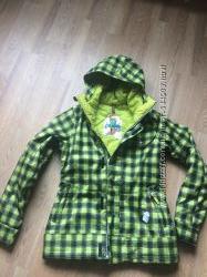 Новая женская мембранная курточка Burton Dryride