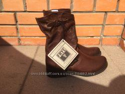 Новые брендовые ботинки Frye