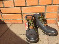 Стильные новые ботинки Pepe Jeans London original
