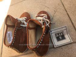 Хайпоны кеды кроссовки Frye original ботинки новые кожа США