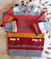 Новый свитер Sela