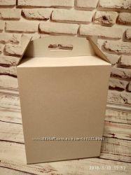 Упаковка для торта коробки для торта