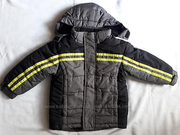 Куртка Rothschild 2T