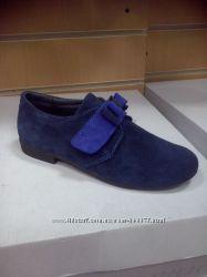 Туфли-слипы для девочек. Цена производителя.