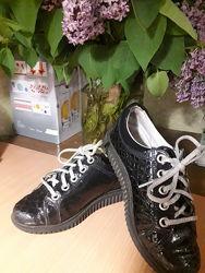 Шикарные туфли Bartek