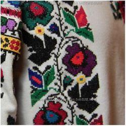 Схема борщівська сорочка вишивка хрестик вышивка крестик вишиванка женская caa52b0987c4f