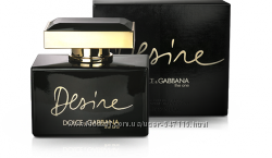 Dolce & Gabbana The One Desire последний флакон 30мл редкость