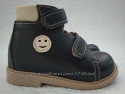 Ботинки ортопедические Качечка, Ортекс