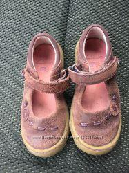 Мокасины clarks туфли туфельки кроссовки