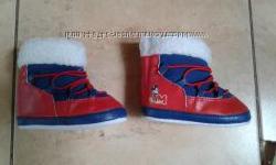 Нові чобітки Disney