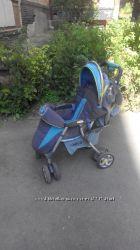 коляска для прогулок