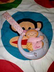 Игрушка музыкальная на кроватку Chicco Good night Moon