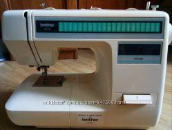 Швейная машина Brother xr-35 - волшебница в быту