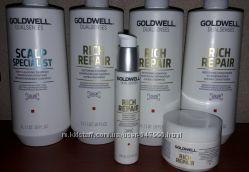 Проф. косметика для волос Goldwell