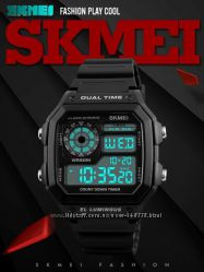 Часы мужские SKMEI 1299 три цвета