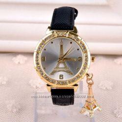 Часы женские бесподобные с Парижем