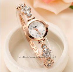 Часы женские Lvpai очень красивые