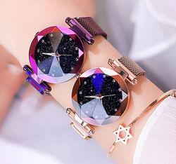 Часы женские Lvpai очень красивые 5 цветов