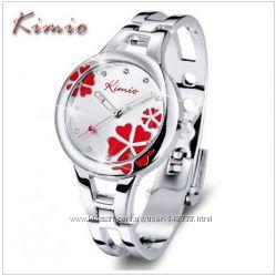 Часы женские Kimio суперкачество 3 цвета
