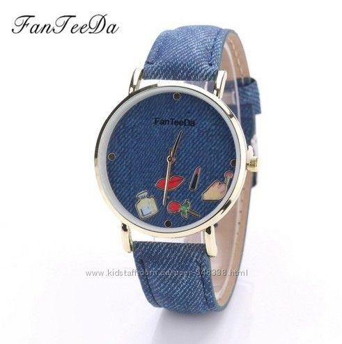 Часы Fanteeda Jeans