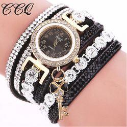 Часы браслет Carude