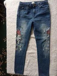 Наши штаны, брюки CHEROKEE7-8 л и разные джинсы