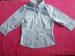 Наши фирменные блузки MARKS&SPENSER -9л. в школу